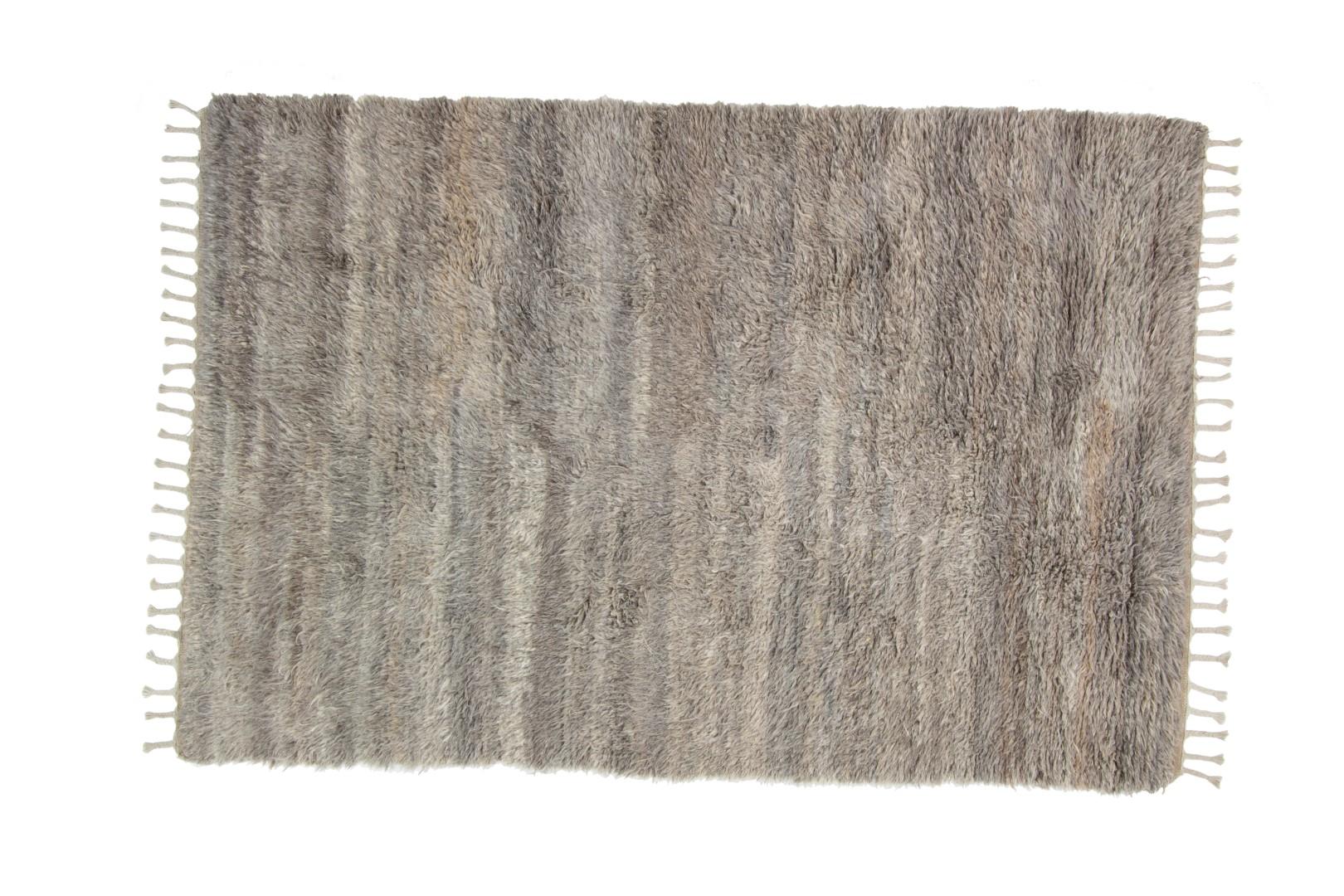 Vloerkleed Brinker Afghano Grey