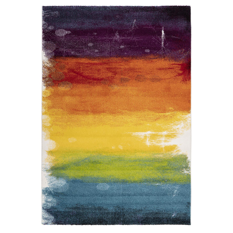 Vloerkleed Lalee Home Espo 311 Sunset | 80 x 150 cm