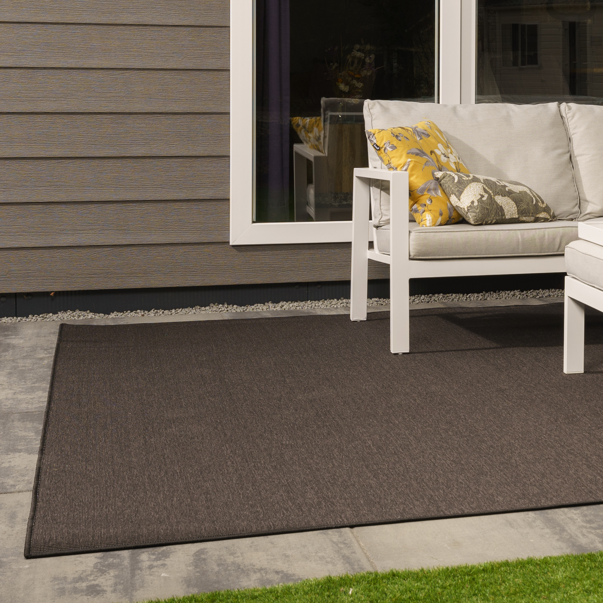 Vloerkleed Xilento Outdoor 4506-96