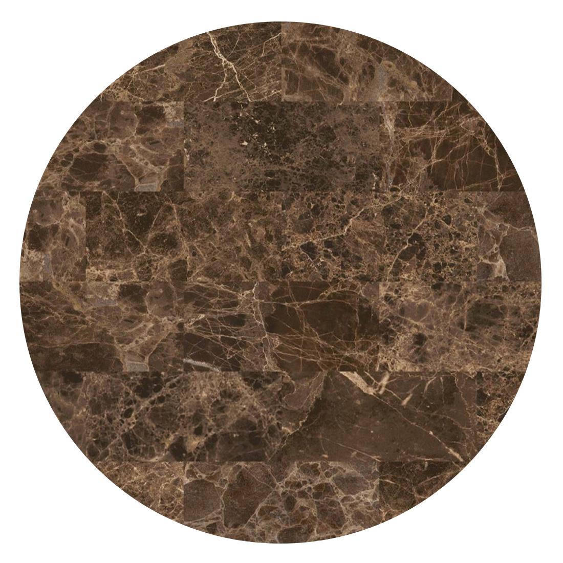 Rond Vloerkleed Desso Sense of Marble 2022