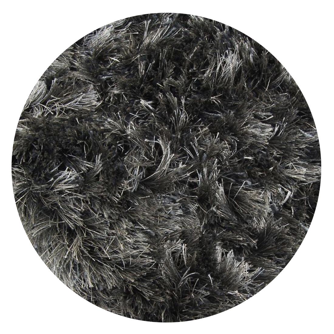 Rond Vloerkleed Xilento Magnifique Platinum