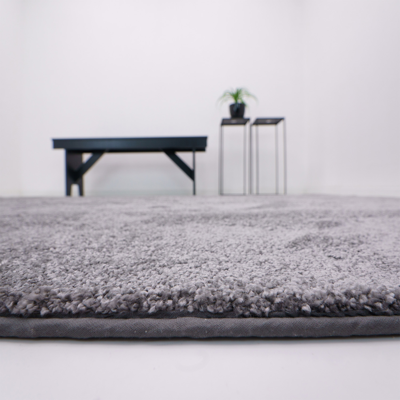 Vloerkleed Xilento Living Platinum | 170 x 230 cm