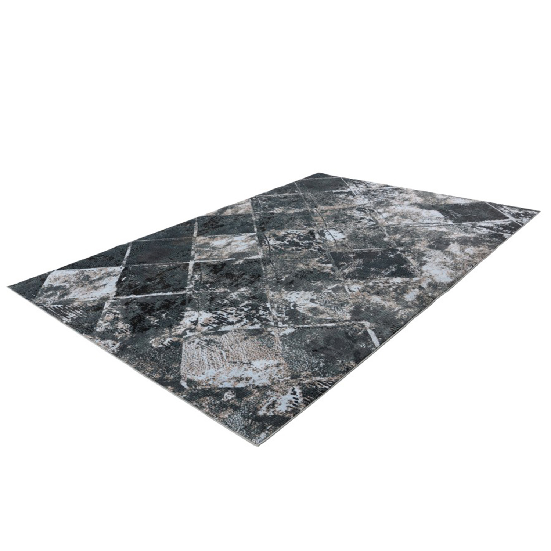 Vloerkleed Lalee Home Greta 805 100% PET | 120 x 170 cm