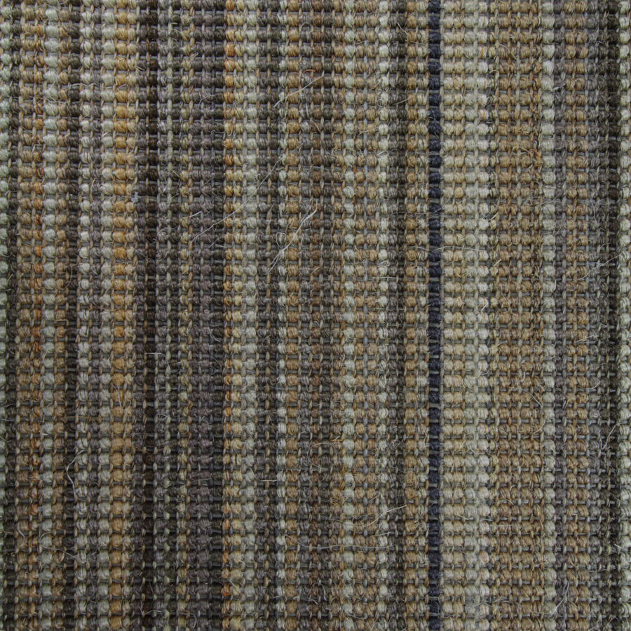 Sisal Vloerkleed Lima Naturel Multi Colour