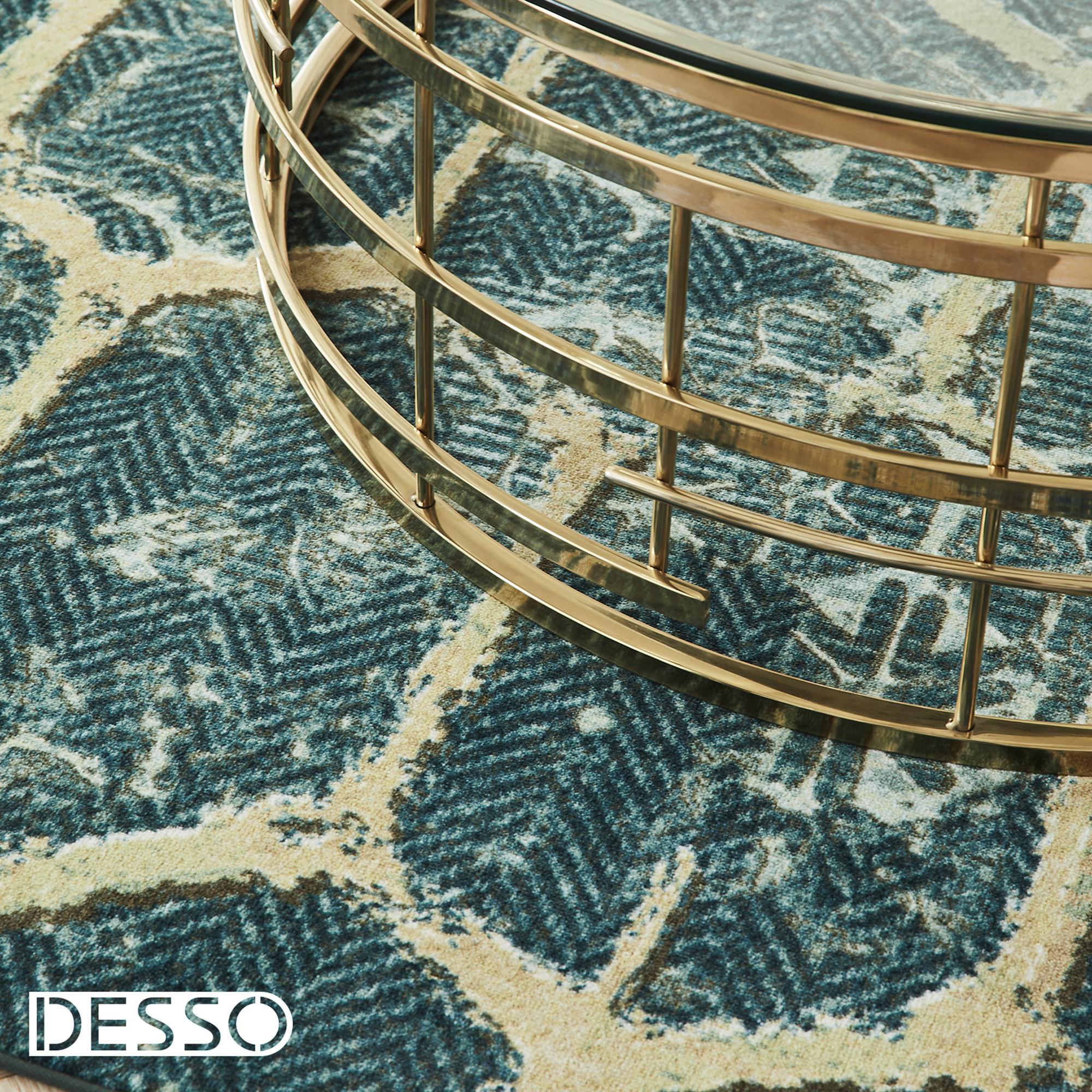 Vloerkleed Desso Art Deco 7844