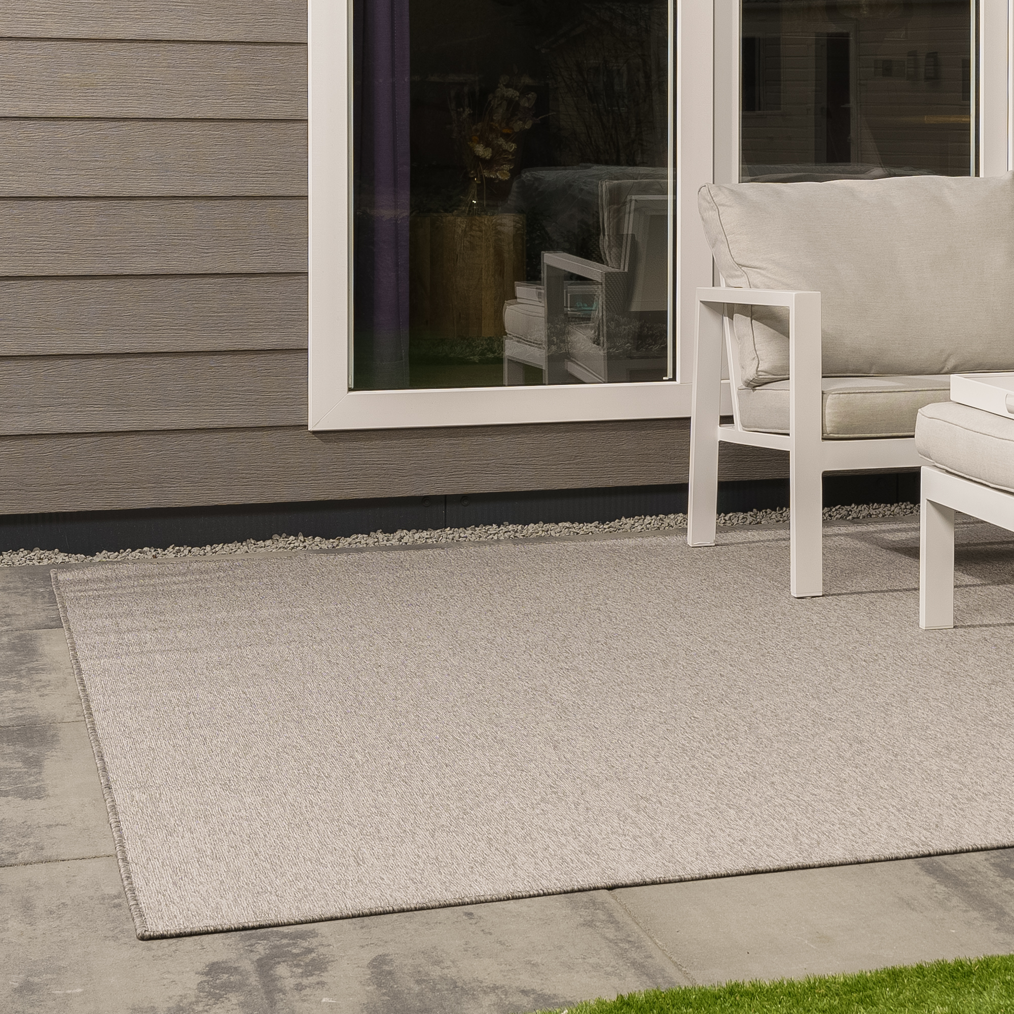 Vloerkleed Xilento Outdoor 4506-37